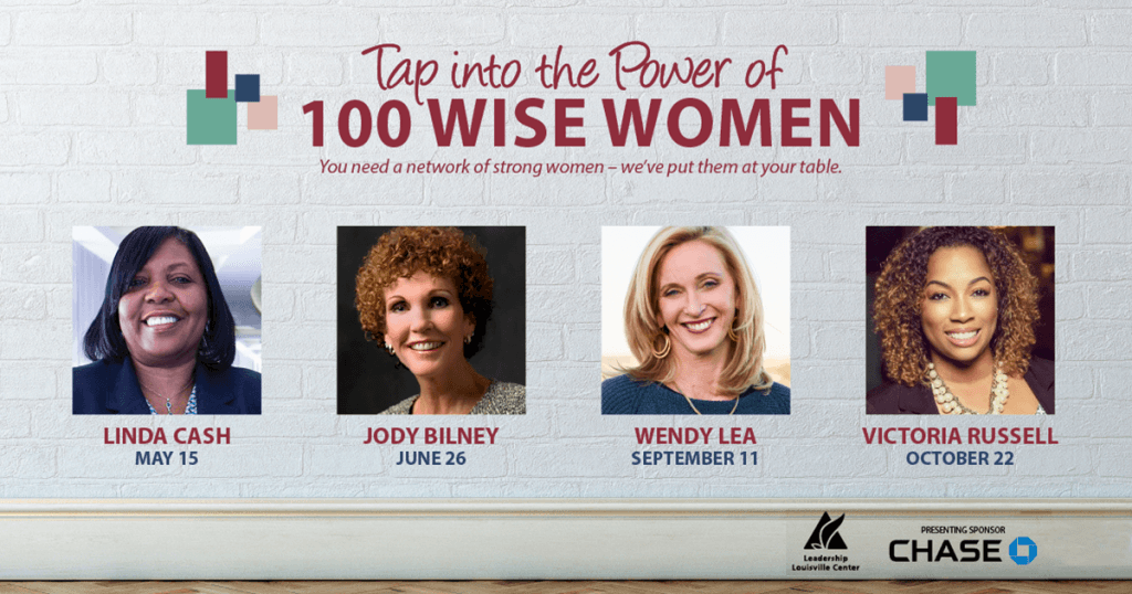 100 Wise Women 2019 Series