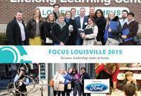 Download the Focus Louisville brochure