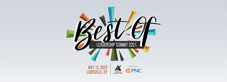Best of Leadership Summit 2021