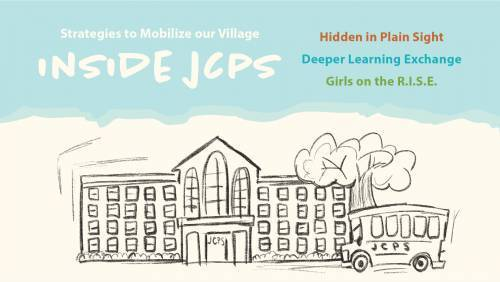 Strategies to Mobilize our Village - Inside JCPS