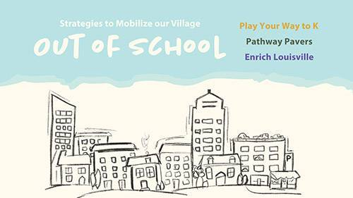 Strategies to Mobilize our Village - Out of School
