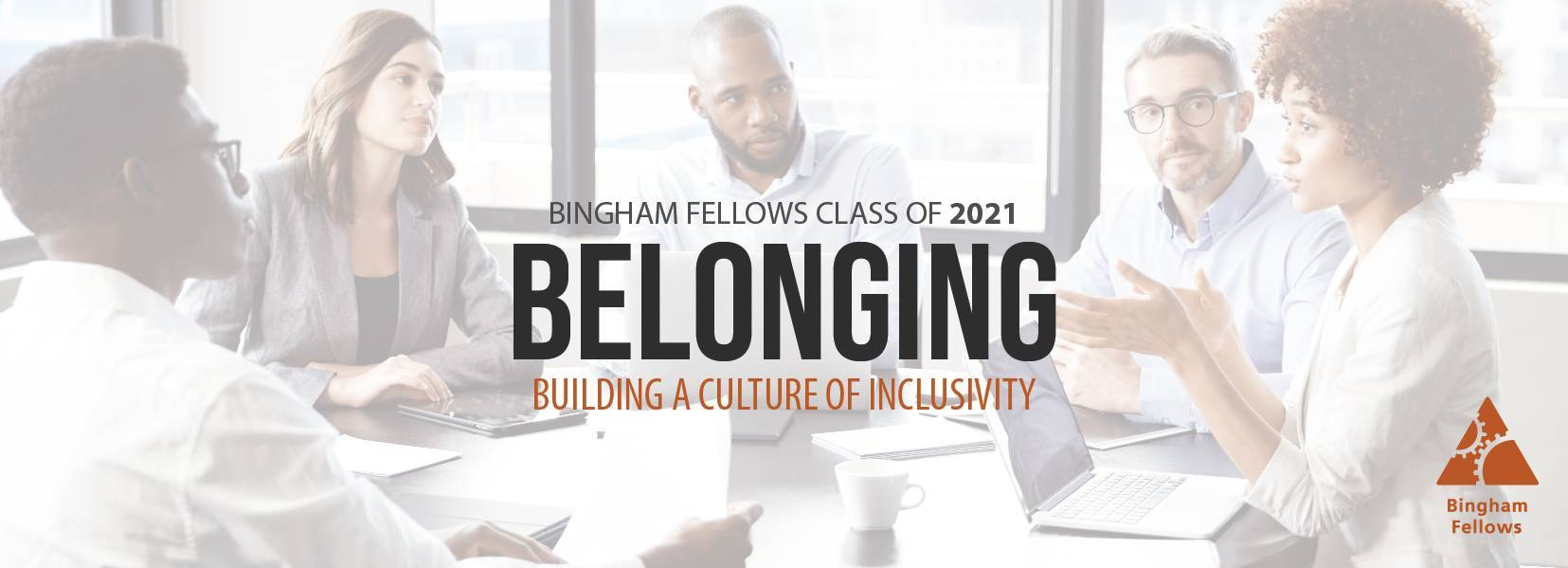 Bingham Fellows 2021