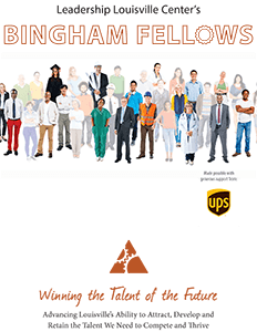 2017 Bingham Fellows Outcomes Report