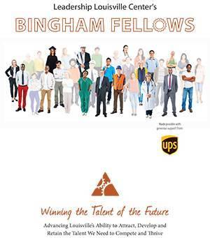 2017 Bingham Fellows Outcomes