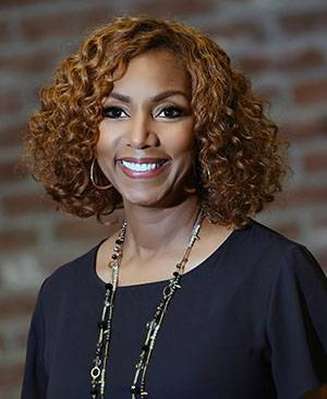 Cynthia Williams, VP Global Talent Management, Brown-Forman Corporation