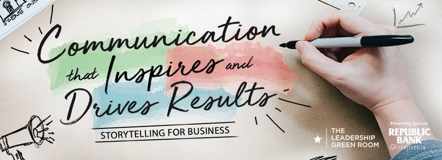 Communication that Inspires and Drives Results