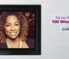 100 Wise Women featuring Victoria Russell