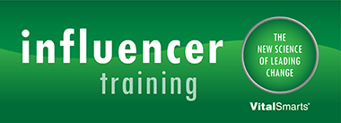 Influencer Training: The New Science of Leading Change
