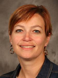 Jessie Halladay, special advisor, Louisville Metro Police