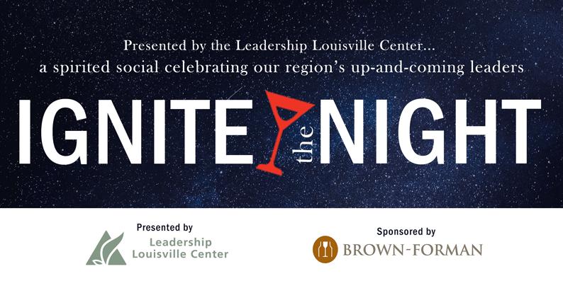 Ignite the Night | Leadership Louisville Center