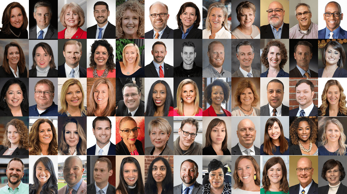 Introducing the Leadership Louisville Class of 2020