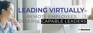 Leading Virtually