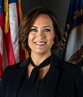 Lt. Governor Jacqueline Coleman