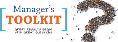 Manager's Toolkit - Click to learn more and register