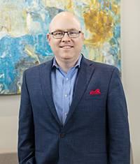Aaron Miller, Director of Programs, Leadership Louisville Center