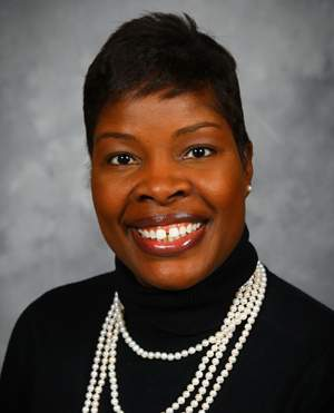 Dr. LaQuandra Nesbitt