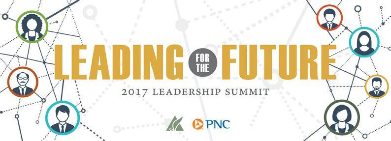 Register now for 2017 LEADERSHIP SUMMIT – Join hundreds to