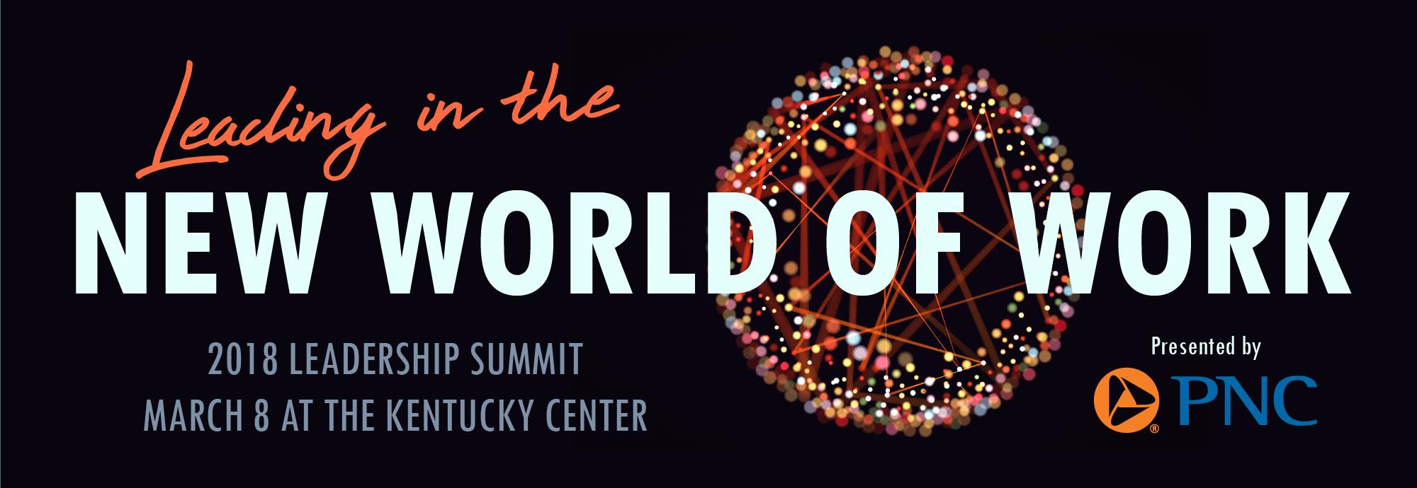 2018 Leadership Summit