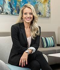 Lisa Zangari is Vice President of the Leadership Louisville Center.