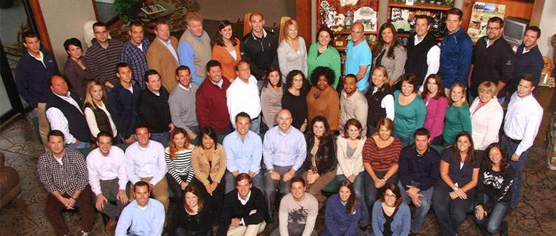 The Ignite Louisville Class of 2012