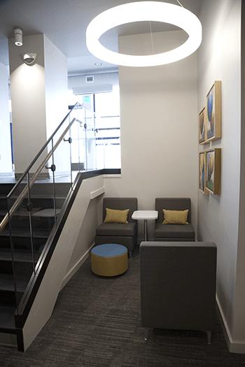 PNC Alumni Lounge