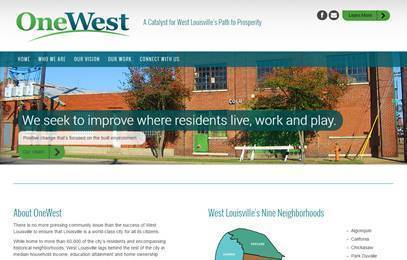 Click to visit the OneWest website