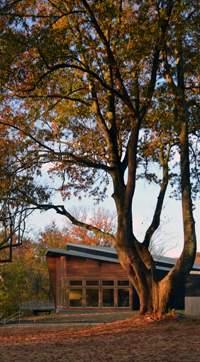 Gheens Foundation Lodge